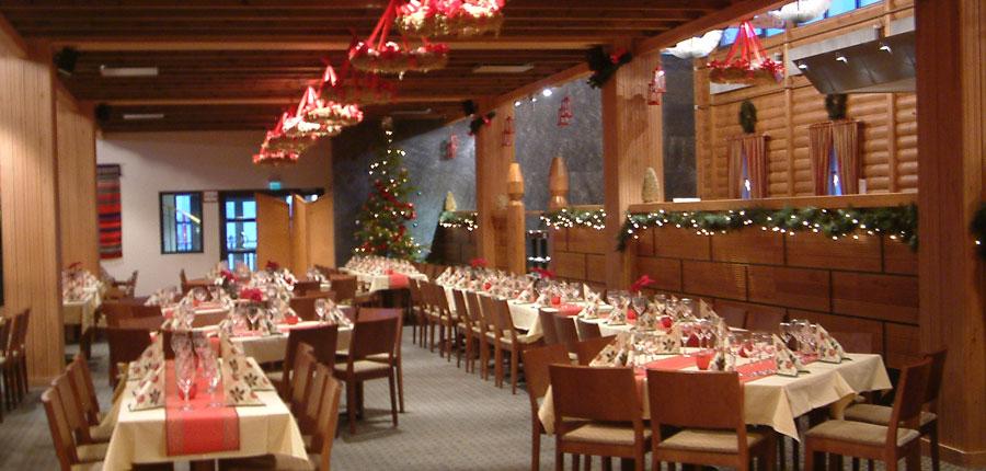 Levi Hotel Spa Levitunturi Levi Lapland Finland Santa